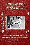 kodokan judo atemi waza francais