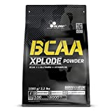 OLIMP BCAA Xplode Powder Cola, 1er Pack (1 x 1 kg)