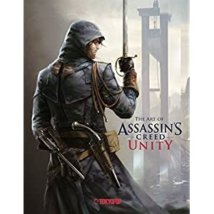Assassin's Creed – Unity Artbook