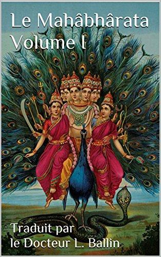 le-mahbhrata-volume-i