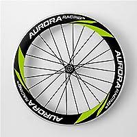 Aurora Racing 700 C 60 mm de profundidad 23 mm Ancho Aleación Cubierta para rueda de