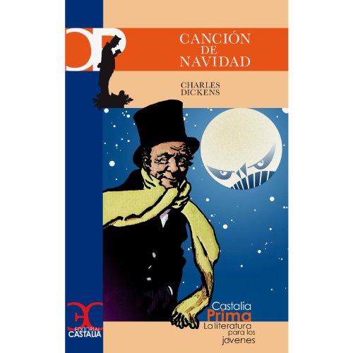 Canción de Navidad Cover Image
