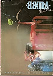 Elektra: Assassin (Marvel's Finest) by Frank Miller (1987-08-02)