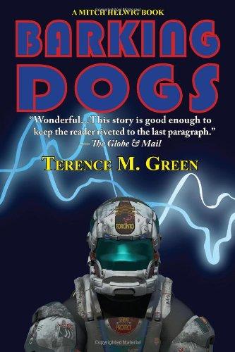 Barking Dogs (Mitch Helwig)