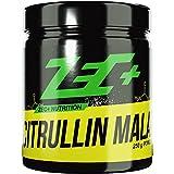 ZEC+ Pulver L-CITRULLIN-MALAT | PRE WORKOUT Aminosäure | verbesserte Durchblutung der Muskulatur | N.O.-Vorstufe (Nitric Oxide/Stickstoffmonoxid) | steigert Pump und Leistungsfähigkeit | höchste Qualität | Made in Germany | 250g