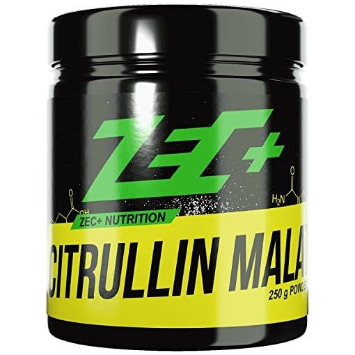 Zec + Citrullin