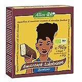Allos Bio Allos Amaranth Schokolette-Zartbitter 5er Pack (1 x 140 gr)