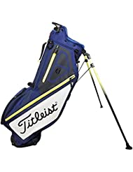 Titleist Players 4 Golf Standbag - Ultra leicht - Double to Single Gurtsystem