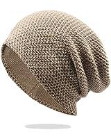 Emper Berretti in maglia Cappello Invernale Unisex Cappello da Sci