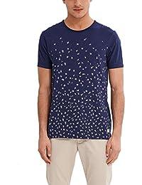 edc by Esprit 037cc2k029, Camiseta para Hombre