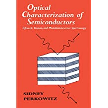 Optical Characterization of Semiconductors: Infrared, Raman, and Photoluminescence Spectroscopy