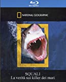 Squali - La verita' sui killer dei mari