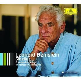 Sibelius: Complete Recordings on Deutsche Grammophon (3 CDs)