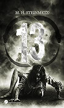 Dreizehn: Horror-Thriller von [Steinmetz, M. H.]