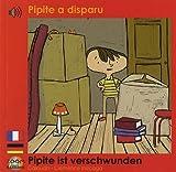 """Afficher """"Pipite a disparu"""""""