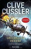 Geheimakte Odessa: Ein Dirk-Pitt-Roman (Die Dirk-Pitt-Abenteuer, Band 24) bei Amazon kaufen