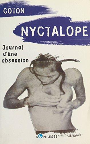 Nyctalope : journal d'une obsession (Sortilèges) par Xavier Coton