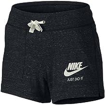 Nike W Nsw Gym Vntg Short - Pantalón corto para mujer