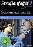 Straßenfeger 32 - Sonderdezernat K1/Folgen 13-23 [5 DVDs] -