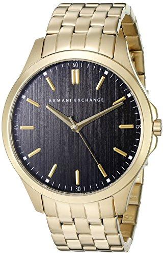 518ag1gQqJL - Armani AX2145 Hampton Mens watch