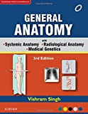 #9: GENERAL ANATOMY Along with Systemic Anatomy Radiological Anatomy Medical Genetics