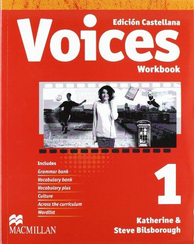 VOICES 1 Wb Pk Cast