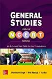 General Studies Based on NCERT Syllabus