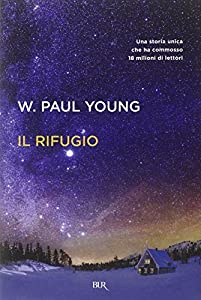 Paul W. Young: »Il rifugio« bei Amazon
