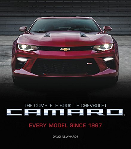 the-complete-book-of-chevrolet-camaro-every-model-since-1967
