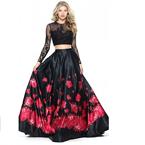 Roop Carft Women's Heavy Banglory Satin Silk Party Wear Lehengha Choli (Rose_Black)...