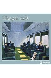 Descargar gratis Hopper 2020 Broschürenkalender en .epub, .pdf o .mobi