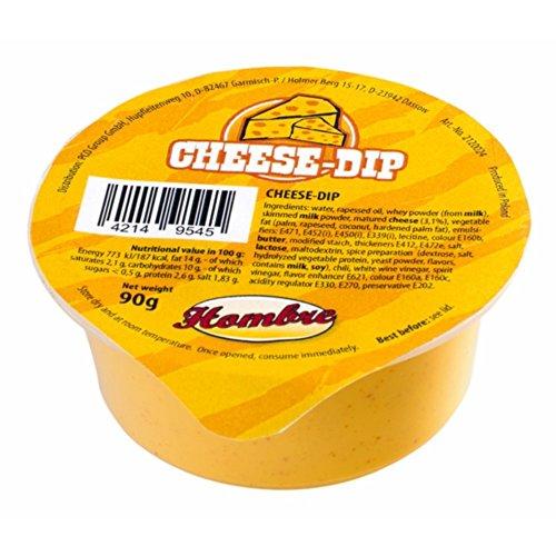 Preisvergleich Produktbild Hombre Cheese (Käse) Mini Dip