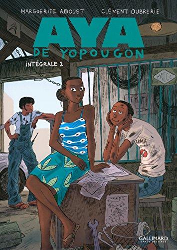 Aya de Yopougon - L'Intégrale 2 (Tomes 4 à 6) (BAYOU) (French Edition)