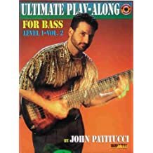 Ultimate Play-Along for Bass: 2