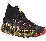 La Sportiva Herren Mountain Running Schuhe schwarz 46