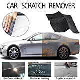 Best Car Scratch Removers - Autmaster Slight Scratch Remover Cloth for Car, Nano Review