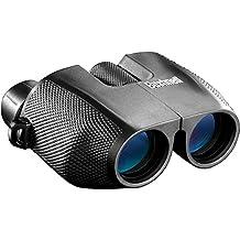 Bushnell 8x25mm PowerView - Prismático compacto, prisma porro, negro