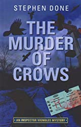 The Murder of Crows (The 2nd Inspector Vignoles Mystery)