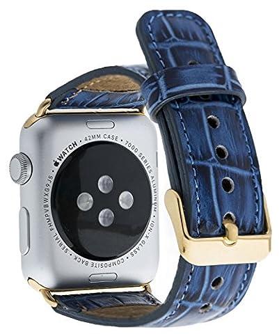 Solo Pelle Apple Watch Series 1 & 2