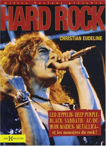 Led Zeppelin, AC/DC et les autres : Du hard-rock au métal