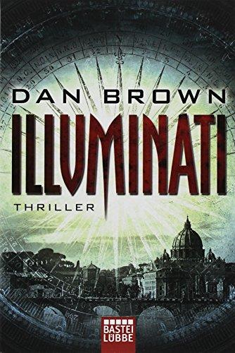 Buchcover Illuminati