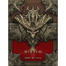 Diablo III: Book of Cain (English Edition)