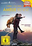 DVD Cover 'Amelie rennt