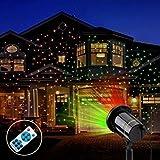 Best Landscape Lights - Landscape Lights,Yehard Projector Kits LED Remote Control Spotlights Review