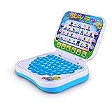 Per bambini di apprendimento di bambini pre scuola studio computer tablet educativo gioco giocattolo per imparare l' alfabeto con immagini suono e ortografia colore casuale