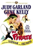 The Pirate [DVD] [1948]