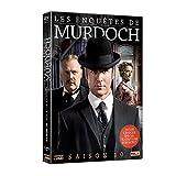 Les Enquêtes de Murdoch - Intégrale saison 10 - Vol. 1