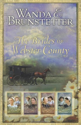 Webster County Omnibus Going Home On Her Own Dear To Me Allison S Journey Brides Of Webster County 1 4