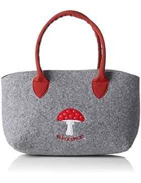 Adelheid Glückspilz Handtasche F