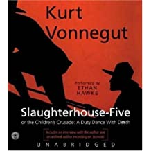 Slaughterhouse Five CD